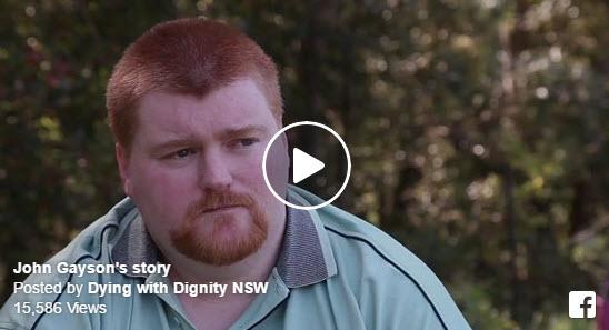 John Gayson's story